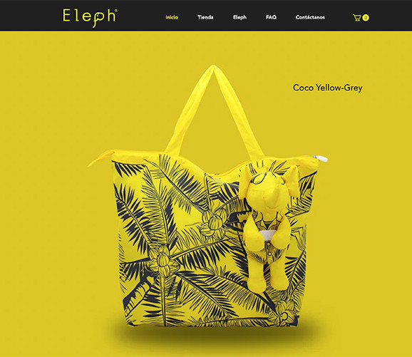 Eleph colombia