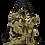 Thumbnail: Backpack Disco Trooper Gold