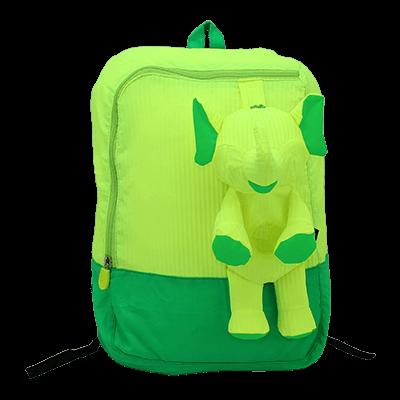 Eleph Backpack 2 Pleat