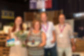 Sjuut - Schinnen - Winnaar categorie Str