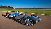 Formula E Host Cit Evaluation