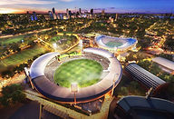 Sydney Cricket Ground Redevelopment -