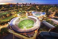 Sydney Cricket Ground Master Plan
