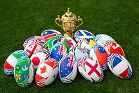 Rugby World Cup knowledge transfer