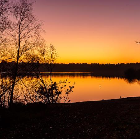 Bawsey Sunset 2