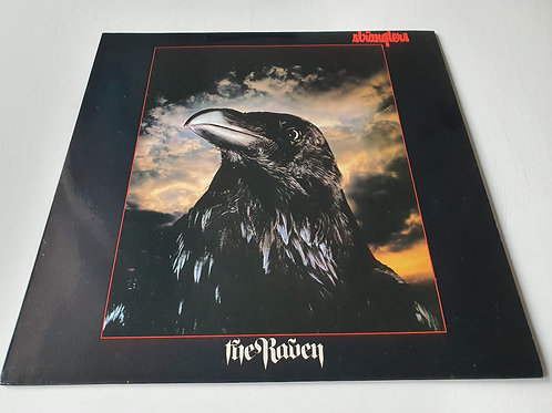The Stranglers ‎– The Raven
