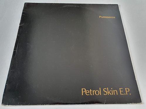 Puressence – Petrol Skin E.P.