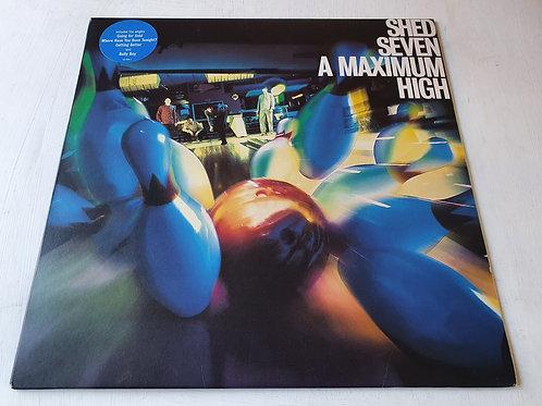 Shed Seven – A Maximum High