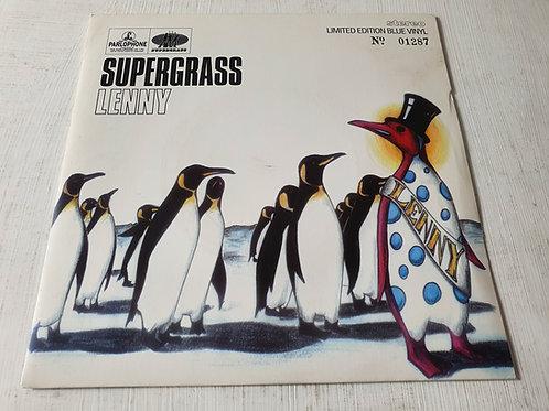 Supergrass – Lenny