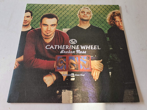Catherine Wheel - Broken Nose