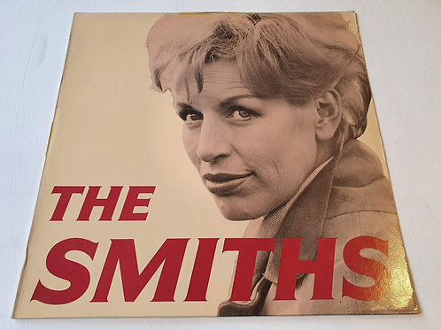 The Smiths – Ask