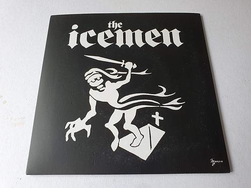The Icemen - The Icemen