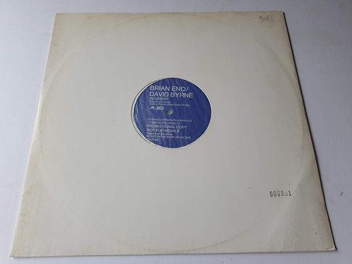 Brian Eno / David Byrne – Regiment / Moonlight In Glory