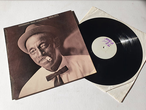 Mississippi Fred McDowell – 1904-1972