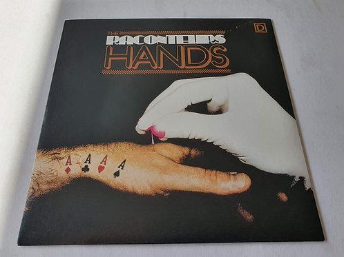 The Raconteurs – Hands