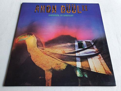 Amon Düül II – Carnival In Babylon