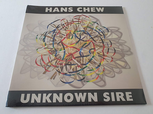 Hans Chew ‎– Unknown Sire