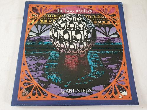 The Boo Radleys – Giant Steps