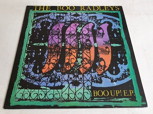 The Boo Radleys – Boo Up! E.P.