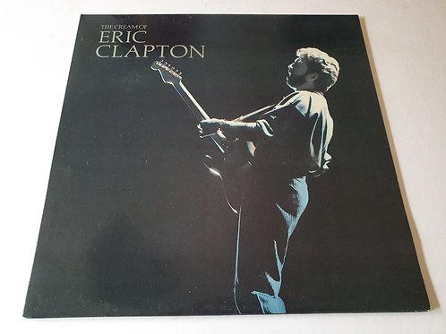Eric Clapton – The Cream Of Eric Clapton