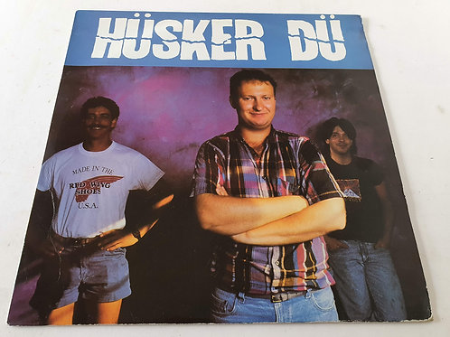 Husker Du – Live At The First Avenue Club