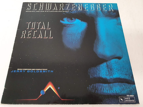 Jerry Goldsmith – Total Recall
