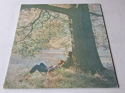 John Lennon & Plastic Ono Band – John Lennon / Plastic Ono Band