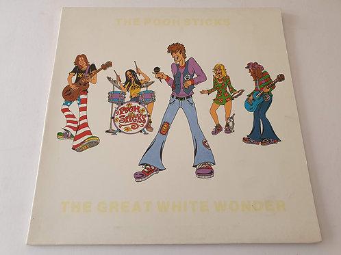 The Pooh Sticks – The Great White Wonder