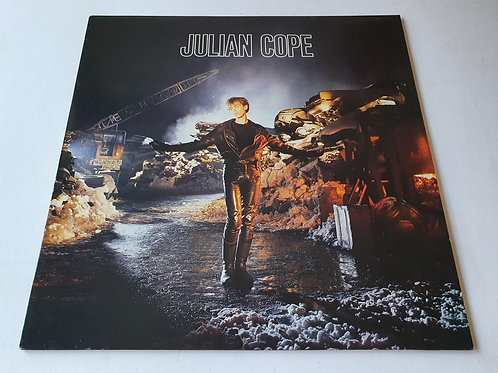 Julian Cope - Saint Julian