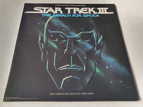 James Horner – Star Trek III: The Search For Spock