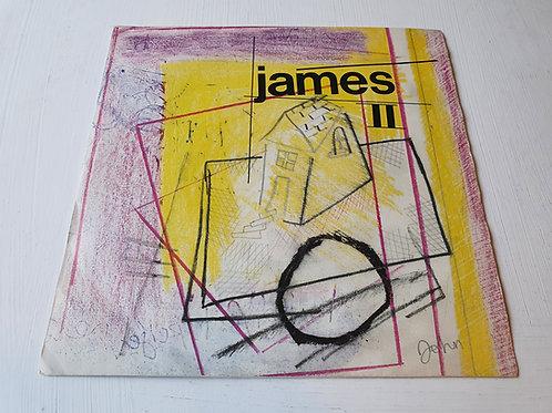 James – James II