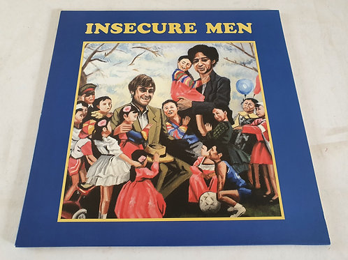 Insecure Men ‎– Insecure Men