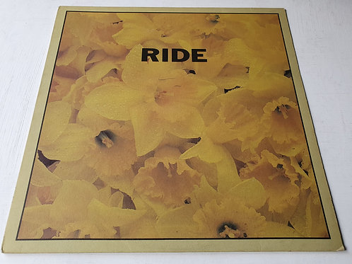 Ride ‎– Play