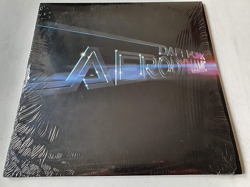 Daft Punk – Aerodynamic / Aerodynamite