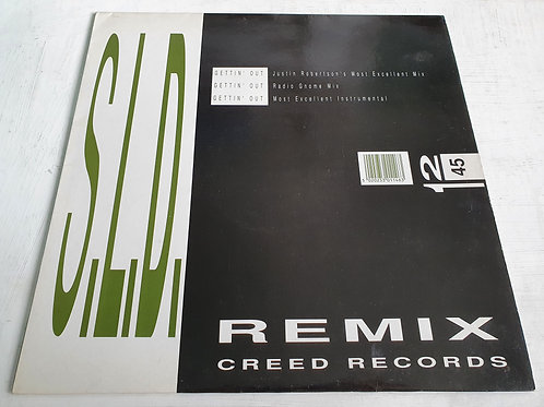 S.L.D. – Gettin' Out Remix
