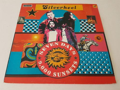 Silverheel - Seven Days 9,000 Sunset's