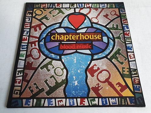 Chapterhouse – Blood Music