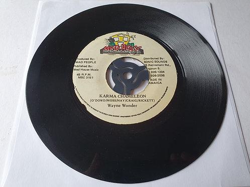 Wayne Wonder – Karma Chameleon
