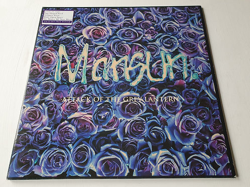 Mansun. ‎– Attack Of The Grey Lantern