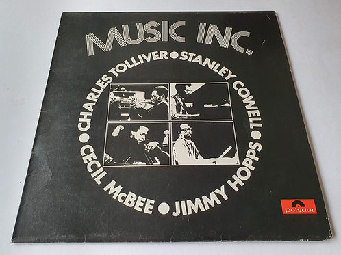 Music Inc. - Music Inc