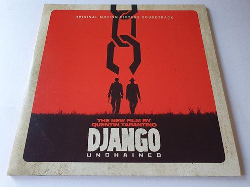 Django Unchained - OST