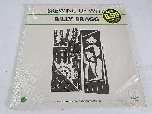 Billy Bragg – Brewing Up With Billy Bragg