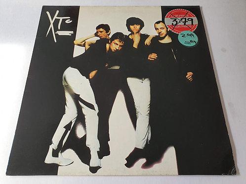 XTC – White Music