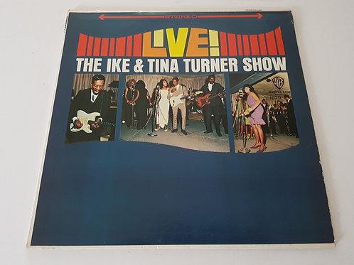 The Ike & Tina Turner Show - Live