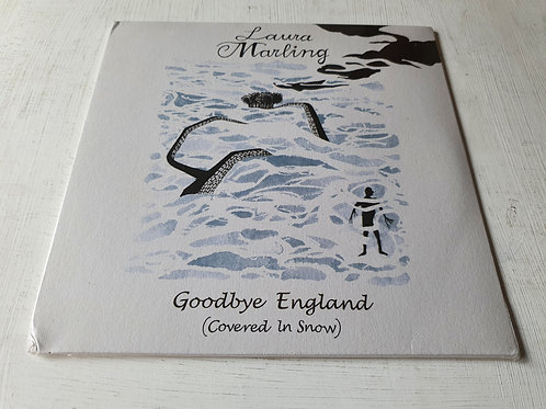 Laura Marling – Goodbye England (Covered In Snow)