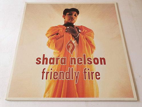 Shara Nelson – Friendly Fire