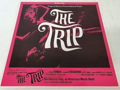The Electric Flag, An American Music Band – The Trip