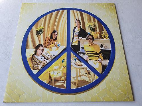 Peace – Happy People