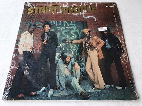 Street People – Street People