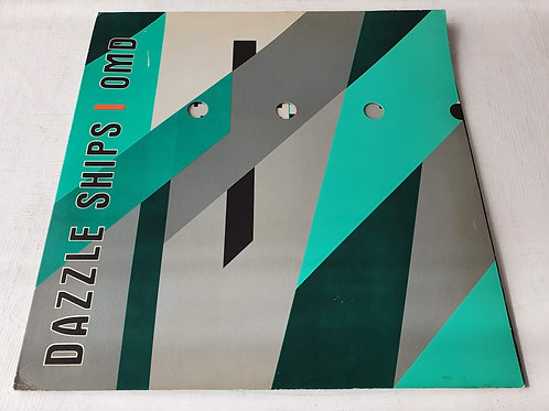 Orchestral Manoeuvres In The Dark - Dazzle Ships